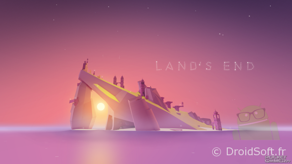 lands end android