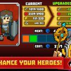 Qube Kingdom, Qube Kingdom : Un Tower Defense par Mobage sur Android