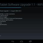 shield tablet 1.1 update