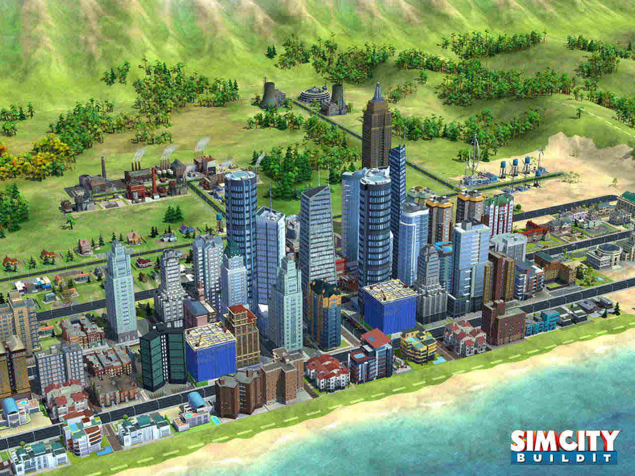 simcity android