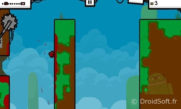 super-meat-boy-forever ios iphone android
