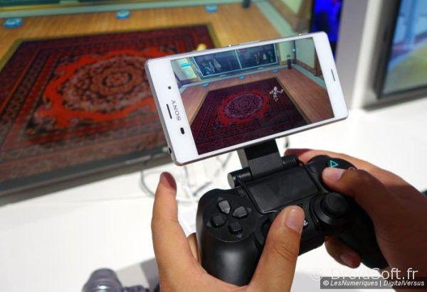 xperia z3 iphone 6