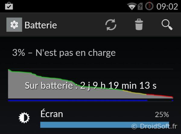 10-testOPO Batterie