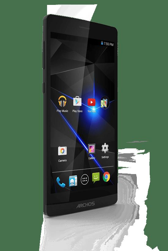archos mobile
