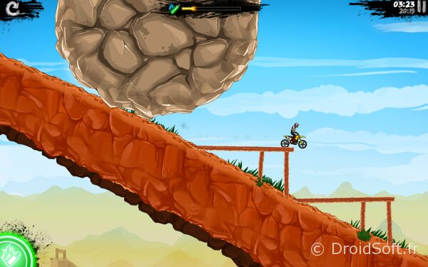 bike rivals android