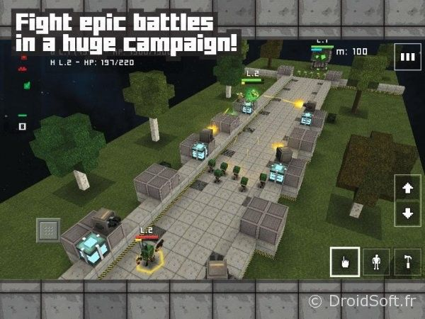 block_fortress_war