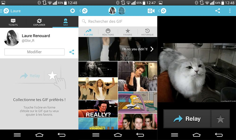 gif android