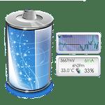 logo  Battery Monitor Widget Pro