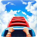 logo  RollerCoaster Tycoon® 4 Mobile