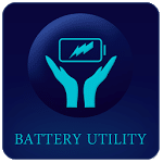 logo  Battery Utility Free