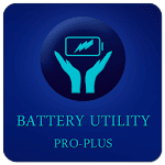 logo  Battery Utility Pro