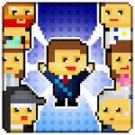 logo  Pixel People
