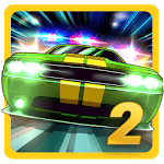 logo  Road Smash 2: Hot Pursuit