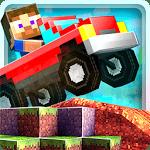 logo  Blocky Roads