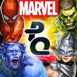 logo  Marvel Puzzle Quest