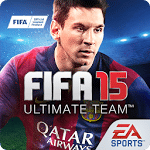 logo  FIFA 15 Ultimate Team