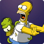 logo  Les Simpson™ Springfield
