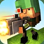 logo  Block Fortress: War