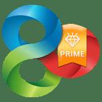 logo  GO Launcher Prime