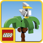 logo  LEGO® Creator Islands