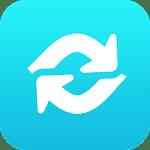 logo  Relay GIF Messenger