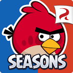 logo  Angry Birds Seasons