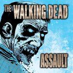 logo  The Walking Dead: Assault