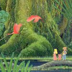 logo  Secret of Mana