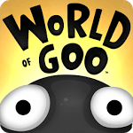 logo  World of Goo