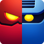 logo  The Bot Squad: Puzzle Battles