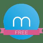 logo  Minuum Keyboard Free