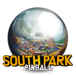 logo  South Park™: Pinball