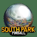 logo  South Park™: Pinball