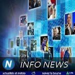 logo  Actualités News et météo