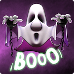 logo  The Spookening