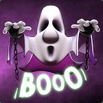 logo  The Spookening