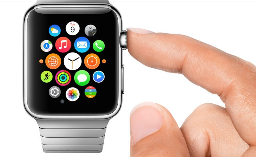 iwatch android