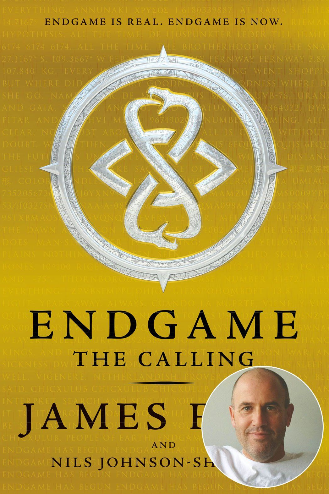 james frey android