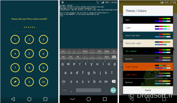 juicessh android apk