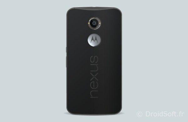 nexus 6 black