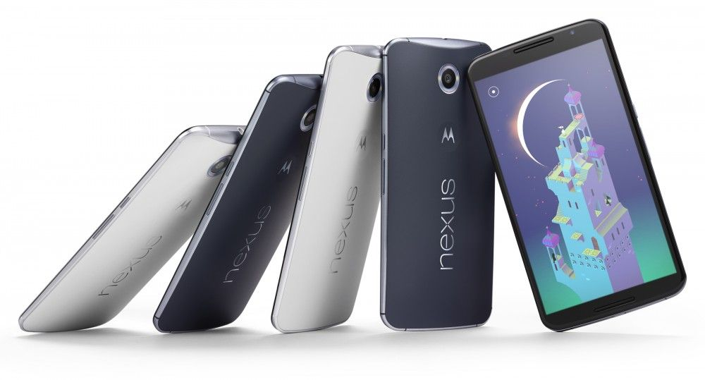 nexus 6 lollipop android 5.0