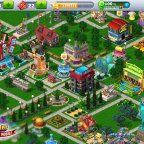 RollerCoaster Tycoon 4 Mobile, RollerCoaster Tycoon 4 Mobile : jeu gratuit Android