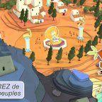 Godus, Godus de Peter Molyneux est sorti sur Android