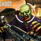 Gunfinger, Gunfinger : Abattez du zombie du bout des doigts sur Android