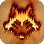 logo  The Sagas of Fire*Wolf