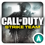 logo  Call of Duty®: Strike Team
