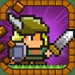 logo  Buff Knight! - RPG Runner