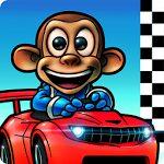 logo  Monkey Racing