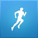 logo  RunKeeper - GPS Correr Caminar