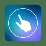 logo  iGest - gestos lanzar